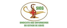 Sindicato dos Enfermeiros do Estado de Goiás